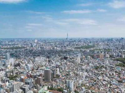 東京証券取引所イメージ画像